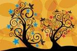 Деревья из волшебной страны